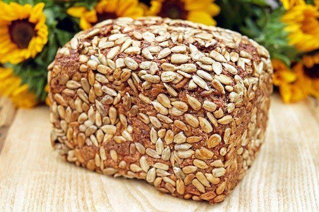 Glutenfreies Brot Selbstgemacht